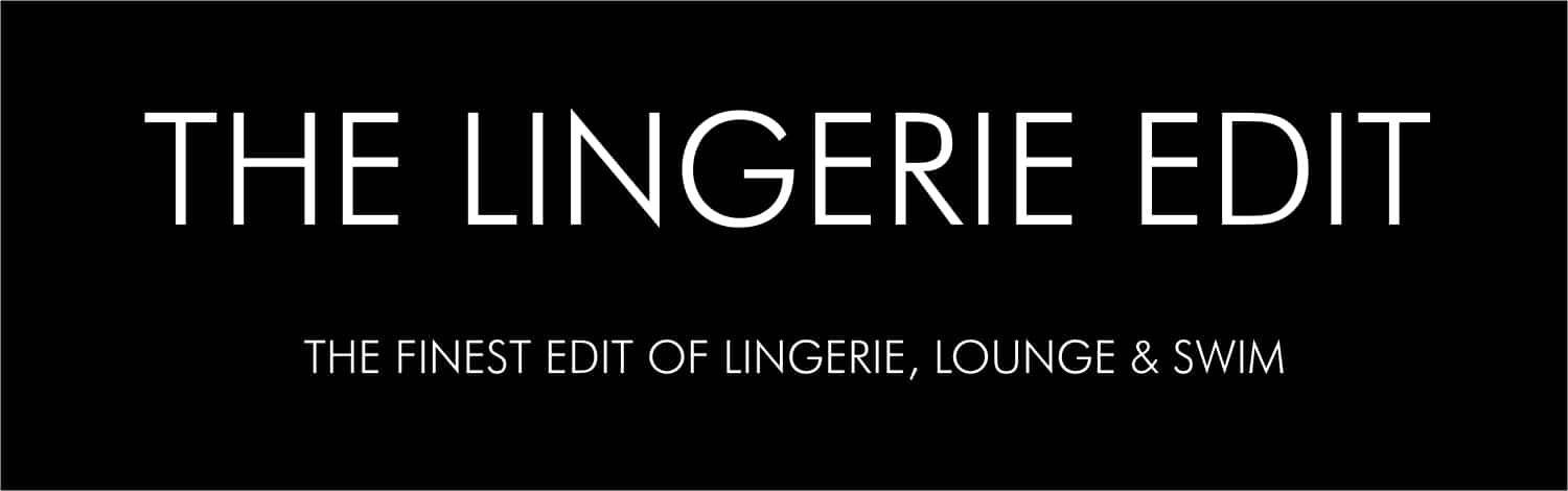 Katherine Hamilton presenting at The Lingerie Edit, January 11th & 12th