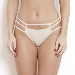 Louise Knicker Shell 12