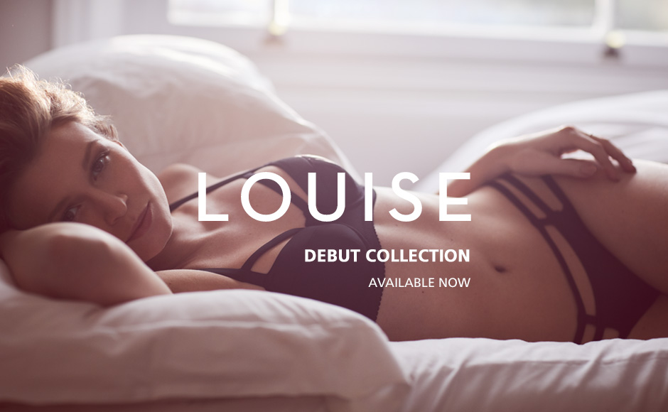 Shop Louise Lingerie